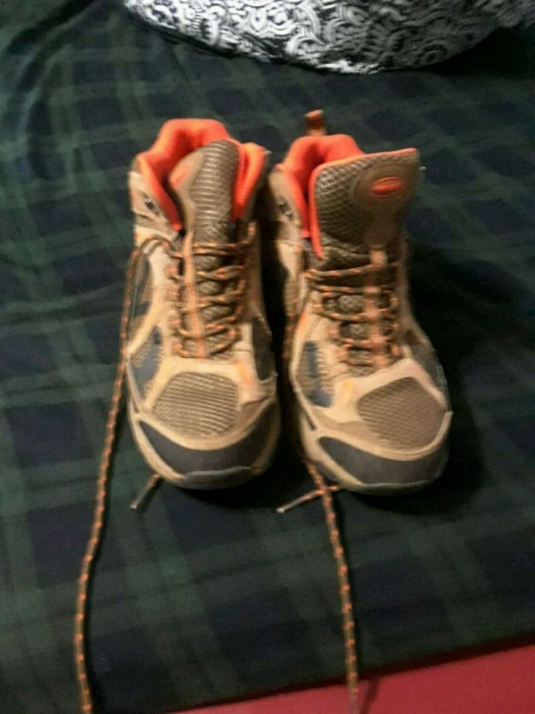 b593cdb58af Used Nevada boots brand new size 9 for sale in Canton - letgo