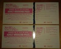 29th Havelock Country Jamboree Tickets null