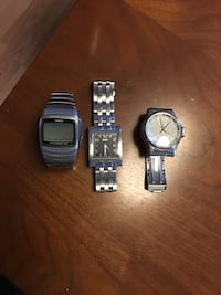 Various watches  Calgary, T2G 4J6