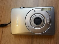 CANON DIGITAL IXUS 75  CAMERA.