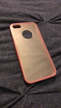 iPhone 5 case Los Angeles, 90019
