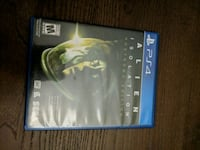 Alien Isolation PS4 PlayStation Los Angeles, 90066