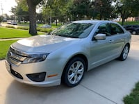 2012 Ford Fusion SE Fully Loaded Low Miles Sioux Falls