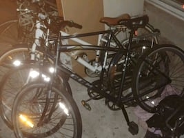 Bicycle super condition