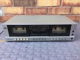 Vintage REALISTIC Tape Cassette Player/Recorder