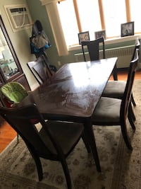 Dining room table with 6 chairs  Lindenhurst, 11757