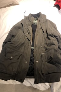 Insulated Winter Jacket Baltimore, 21224
