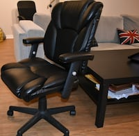 Office Chair 545 km