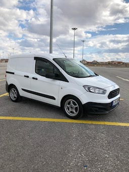 2016 Ford Tourneo Courier Journey 1.6 L TDCI 95PS TREND 623040b8-64b4-4ab4-b0b9-2748ee0cb44a