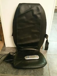 Massage chair Cambridge, N3C 4M6