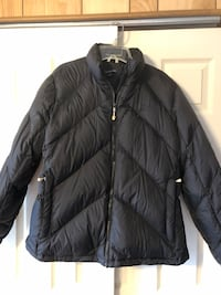 Lands End Women's Sz XL 18-20 Black Puffer Jacket/Coat Baltimore, 21236