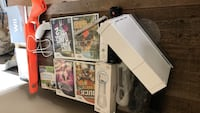 Nintendo Wii Console and Game Bundle Danielsville, 30633