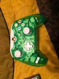 Xbox one wired controller no wire just controller