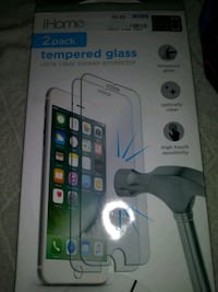 I phone tempered glass for i phone 7..6s...and 6 Colorado Springs, 80903
