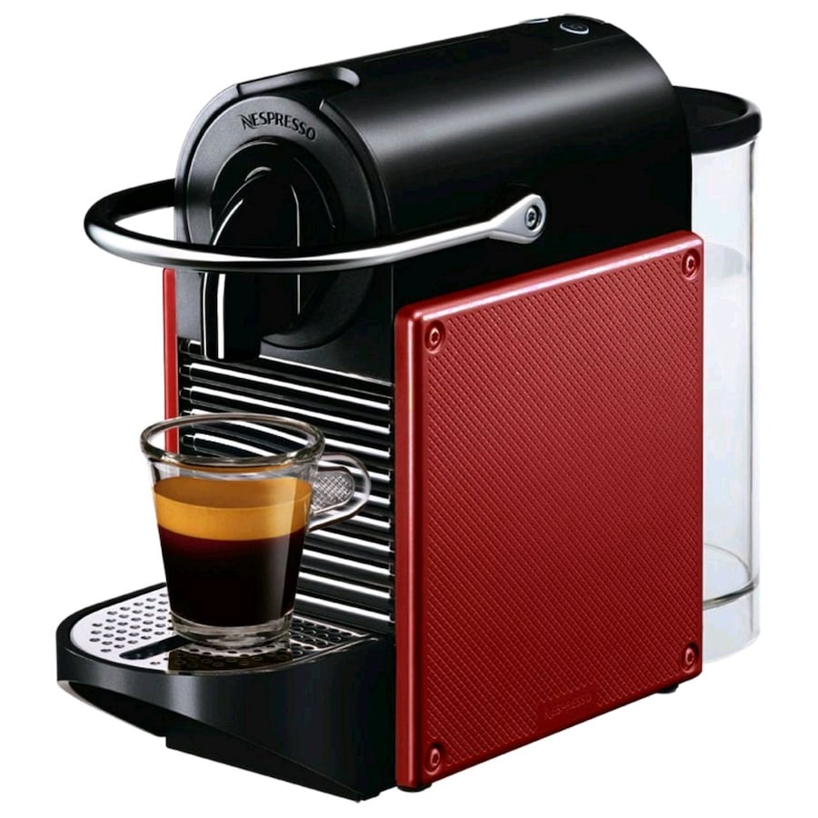 Nespresso Pixie machine