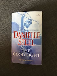 The Good Fight by Danielle Steel Toronto, M1P 4R4