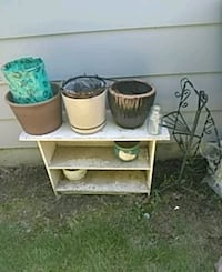 Grow some plants and worldly flowers!  Portland, 97220