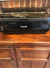 Canon Multifunction Color Inkjet Printer