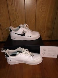 Shoes air force 1 overbranding Stafford, 22554