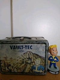Fallout 3 collectibles  Ottawa, K1T