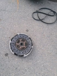MUSTANG 5.0 Ford Racing Clutch