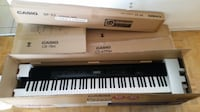 Casio PX-350 Stage Piano Full Package Mississauga