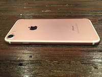 iPhone 7 Rose Gold 32 GB Verizon Arlington, 22201