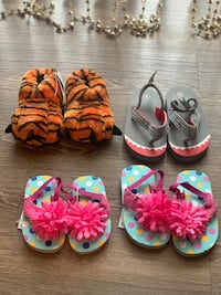 TODDLER SHOES FOR BOYS/GIRLS