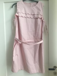 Dress/ klänning t42