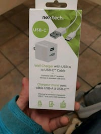 Wall charger Cambridge, N1S 1X2