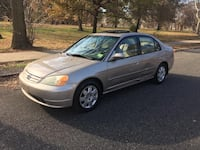 2002 Honda Civic Philadelphia