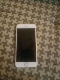 silver iPhone 6 with case Fort Worth, 76137