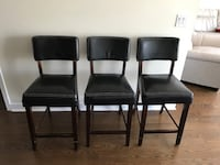 3 High Stools for Sale Toronto, M6G