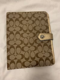 Coach IPad Cover  Miami, 33132