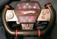2005 Hot Wheels Plug and Play TV Video game Indianapolis