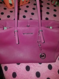 pink Michael Kors leather tote bag Phoenix, 85035