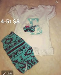 Little girls outfit  Coldspring, 77331