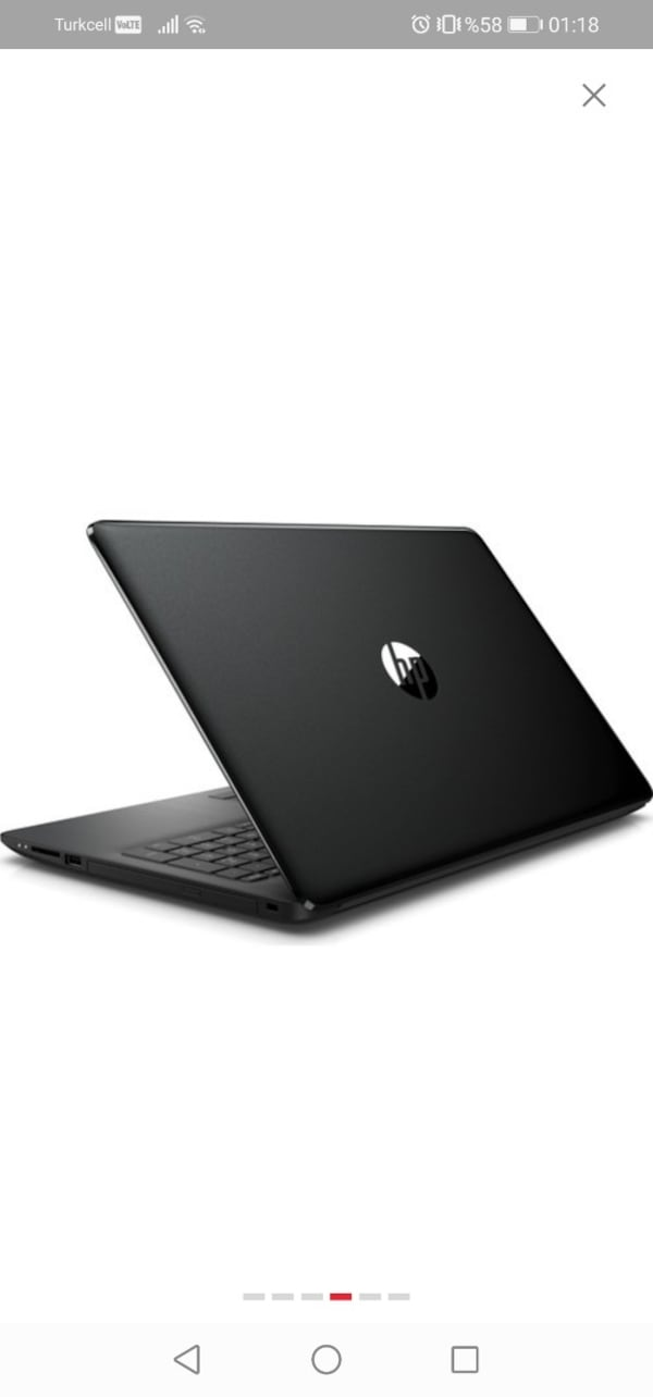 Hp laptop ryzen 3 5