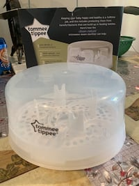 Tommee Tippee Sterlizer