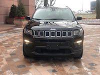 Jeep - Compass - 2017 Dearborn, 48124
