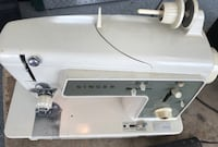 Singer Sewing Machine with pedal and cable  Herndon, 20170