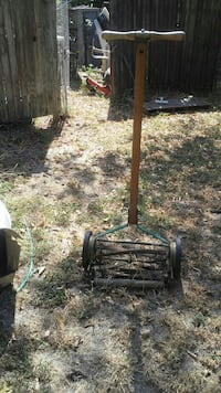 Blade Mower Taking best offer