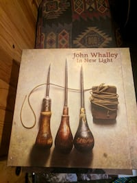 John Whalley In New Light Hardcover Book 2277 mi
