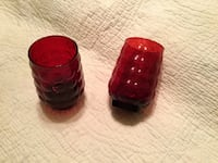 2 Ruby Red Glasses Wrightsville, 17368