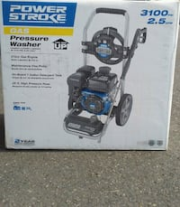 Power washer Hillsboro