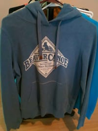 Beaver Canoe by Roots Womens XS Like New  539 km