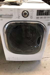 Washing machine for sale great condition.