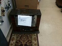 Kerosene radiant heater electric start very good c Waterford Township, 48328