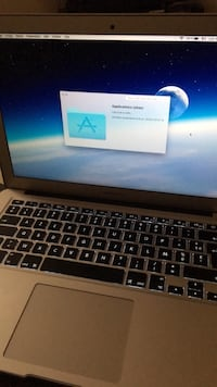 MacBook Air 13p,année  2015