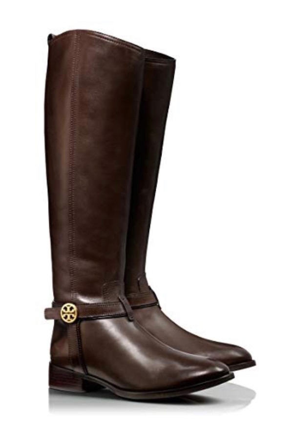 95f8d01a226c Used Tory Burch Bristol riding boots for sale in Vancouver - letgo